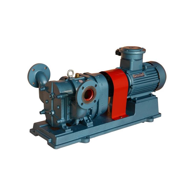 高粘度轉子泵該如何正確應用?