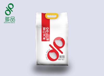 盐丰大米礼袋(5)kg