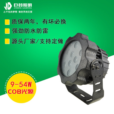 投射燈JD-TS180