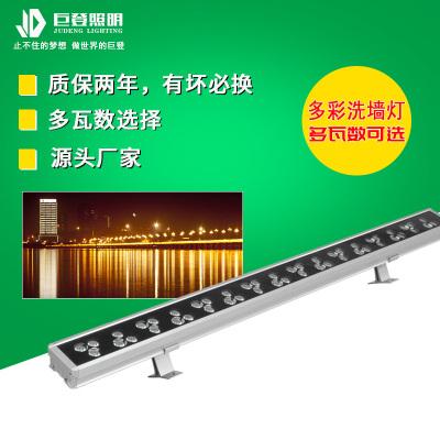 長條洗牆燈防水