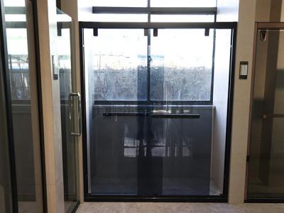 DDL-003淋浴房