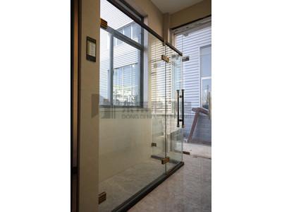 KK-1705淋浴房