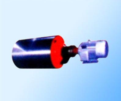 外裝式電動滾筒