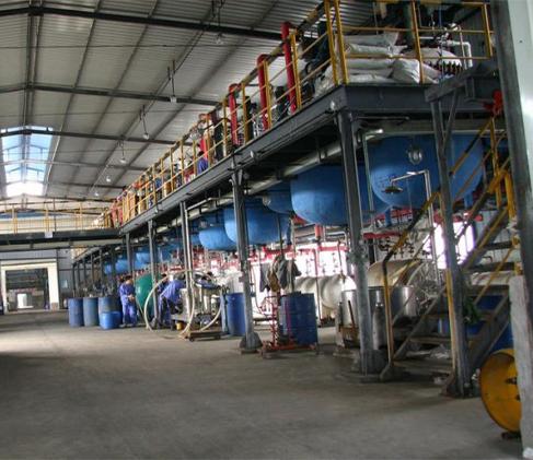 消泡劑生產基地