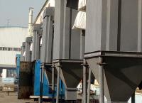HMC脈沖單機袋式除塵器