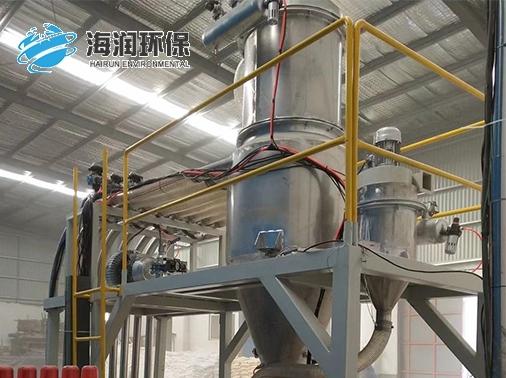 粉體計量輸送機生產