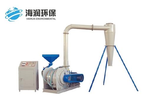 SMP-400磨粉機