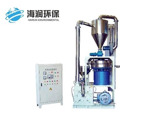 SMP-500磨粉機
