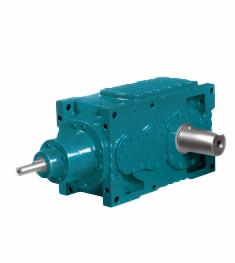 TLMC錐齒輪減速電機