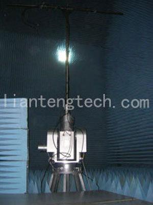 天津LT-TX-300D-AEA型三軸測試轉臺