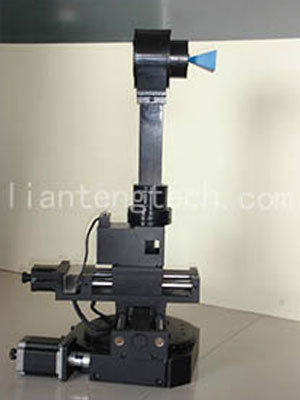 天津LT-TX-5D-PXYA型四軸測試轉臺