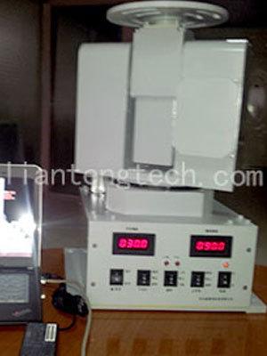 天津LT- TX -15D-AEA型三軸測試轉臺