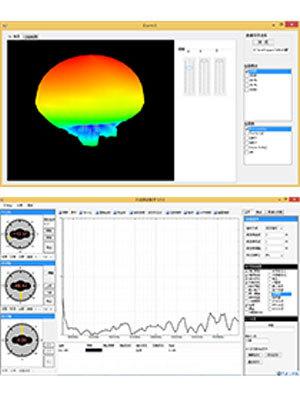 天線測量軟件
