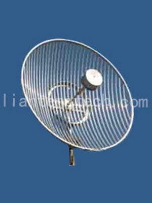 微波通信柵格天線