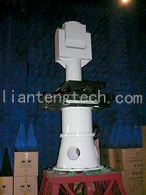 天津LT-TX-100D-AEXYA型五軸測試轉臺
