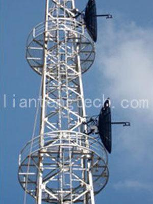 天津微波通信天線