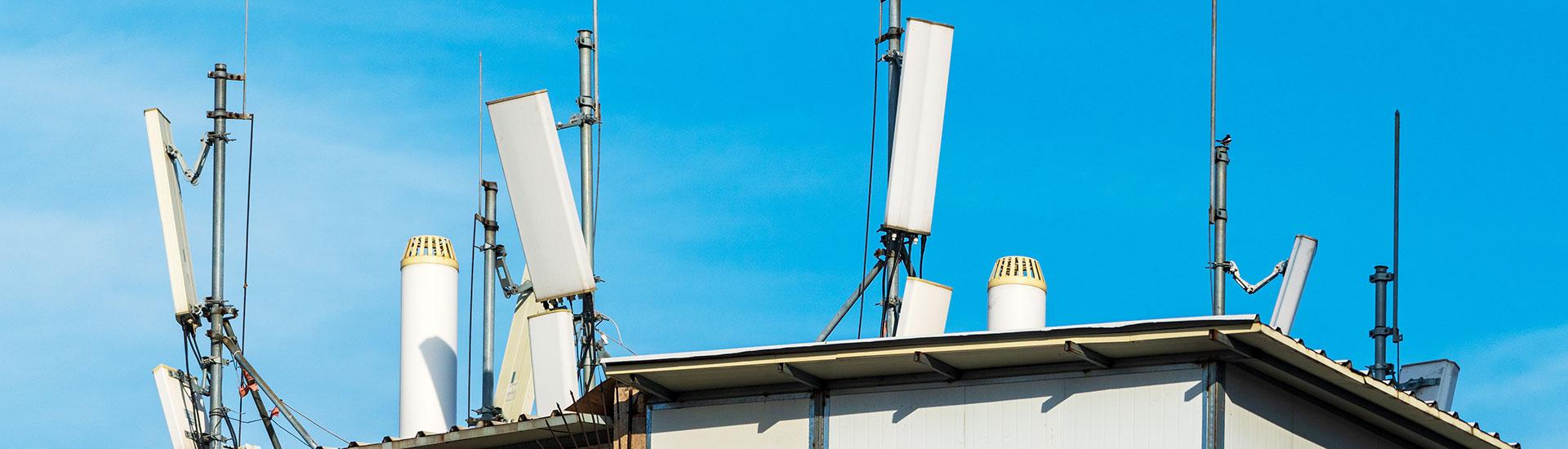 伺服轉臺,天線測試轉臺,天線測量系統