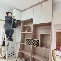 家具定制安裝