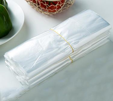 塑料包裝袋廠家分享使用塑料購物袋小常識