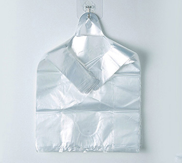 纏繞膜廠家介紹塑料袋的材質和樣式