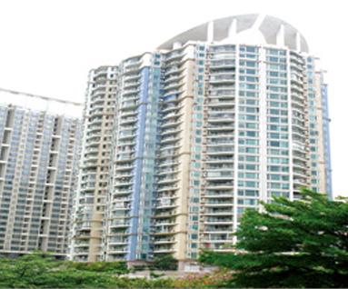 格尔木柴达木东路东城国际大厦