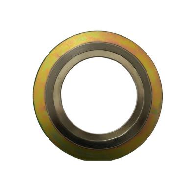 金属缠绕垫片(带内外环)