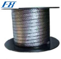 碳纤维角线石墨盘根