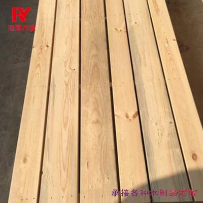 實木硬床板
