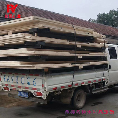 雕刻機木箱