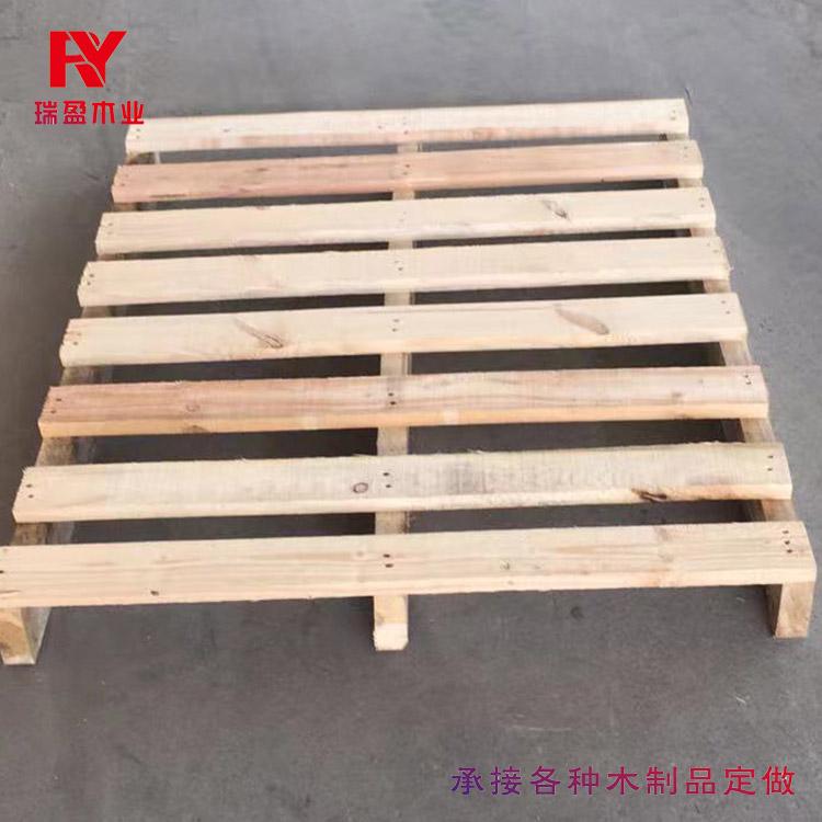 川字型木托盤