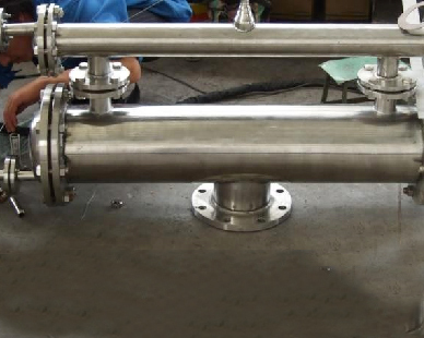 冶金膜分離裝置不銹鋼反應釜