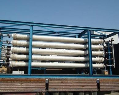 機械式蒸汽再壓縮技術設備