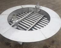 萃取塔塔盤設計