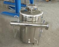小型實驗精餾塔