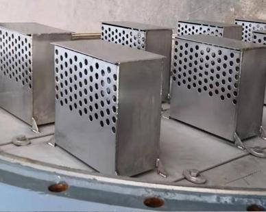 分壁精餾塔設計定制