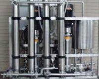 精餾裝置設計