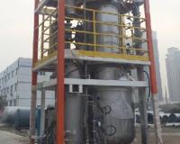 萃取精餾塔設計