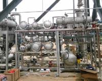 反應精餾塔設計