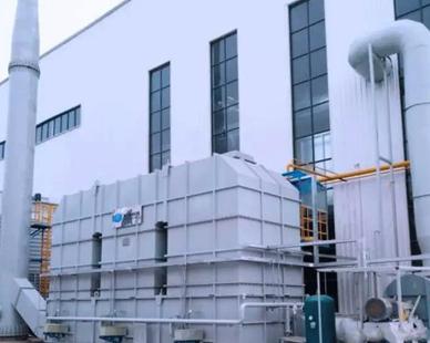 熱泵組合性多效蒸發設備制造