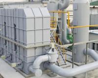 工業RTO廢氣治理設備