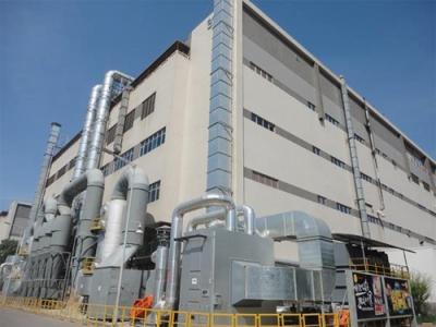 差壓熱耦合精餾塔設計制造