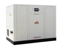 常熟DSTPML-125A 兩級壓縮永磁變頻低壓螺桿機
