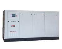 上海DSTPM-220A兩級壓縮永磁變頻螺桿式空壓機