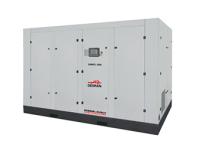 太倉DSTPML-220A 兩級壓縮永磁變頻低壓螺桿機