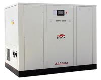 上海DSTPM-125A兩級壓縮永磁變頻螺桿式空壓機