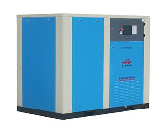 DSTPM-100A 兩級壓縮永磁變頻螺桿機
