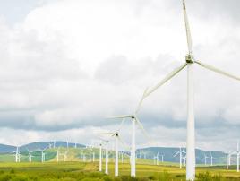 風能與發電應用