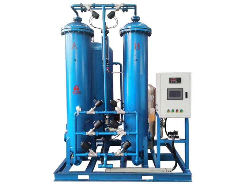 SRO節能型變壓吸附制氧機