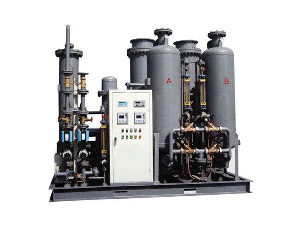 SHE型加氫純化裝置