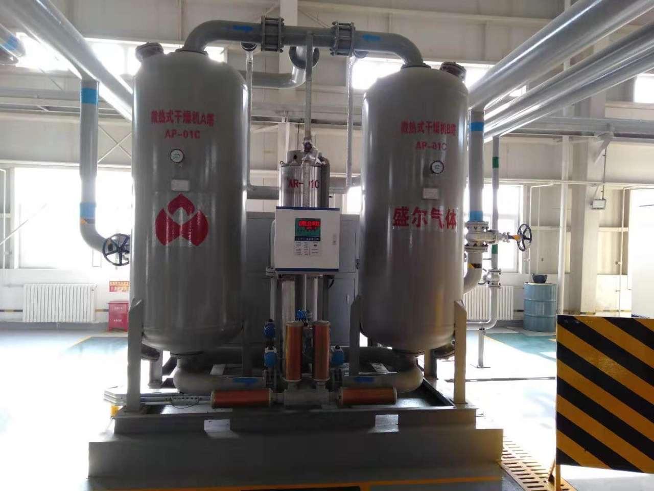 空分氣體設備制造